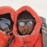 elbrus winter expedition