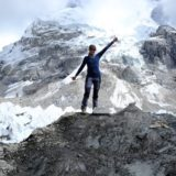 mountaineering expeditions